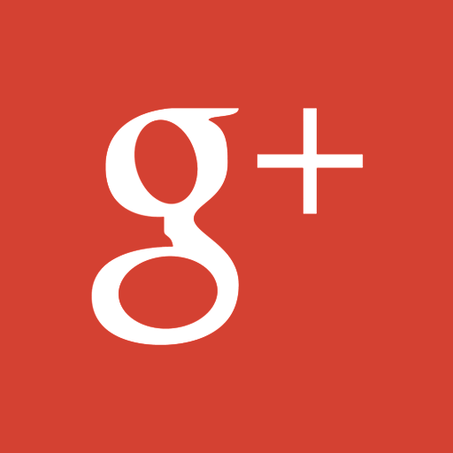 Find me at Google+